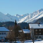 Hotel Garni Schellenberg Foto