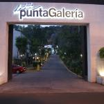 Photo de Hotel Punta Galeria