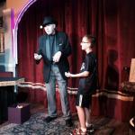 Cabaret of Magic April 23, 2015