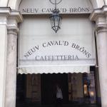 Foto de 'L CAVAL 'D BRONS