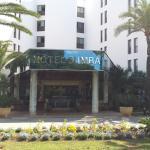 The amazing Hotel Sumba