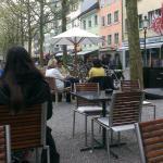 Cafe Bar Alltag Foto