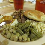 Grandma Hoyt's Country Buffet resmi