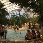Center Parcs - Les Trois Forets Photo