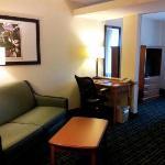Sitting Area Suite 310