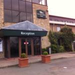 Foto de The Queensferry Hotel