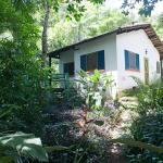 The Cottage at Sitio Namaste Paraty