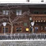 Alpengasthof Hausstatt