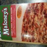 صورة فوتوغرافية لـ Maloney's Pizza & Wings