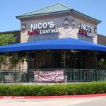 Nico's Tex Mex   Renner Road    Richardson, TX