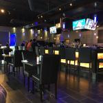 Blue Cafe Bar & Sushi