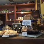 Blue Sky Cafe resmi