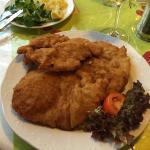 Wiener Schnitzerl