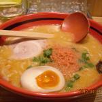 味噌 味わい 細麺 780円