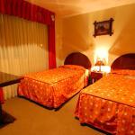Hotel Benavides Foto