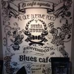 Blues Cafe Huara