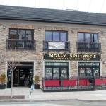 Molly Spillanes Restaurant