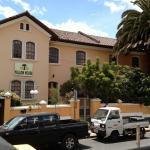 Foto de Yellow House Hotel