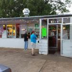 Juju & Crista's Shrimp Boat Cafe