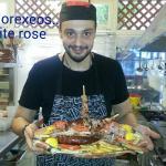 Φωτογραφία: White Rose Restaurant