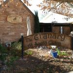 The Granary Cafe