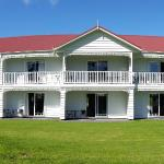 Foto de Kerikeri Park Lodge