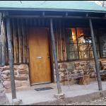 Pioneer's Cabin