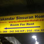 Photo of Iskandar Sinsuran Guesthouse