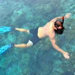 Foto de Uepi Island Resort