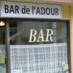 Bar de L'Adour