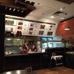 Portovino Restaurant
