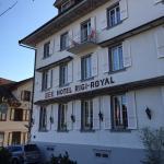 Seehotel Rigi-Royal Foto