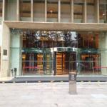 Foto de New World Wuhan Hotel