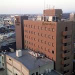 APA Hotel Komatsu Foto