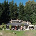 Foto de Speargrass Rise Bed and Breakfast