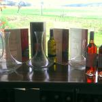 Moody's Wines Awards