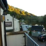 Foto de The Saracens Head Inn
