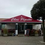 Chai Pepette