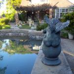 Foto de Forest Hall Guest House