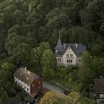 Schlossberg-Hotel Foto