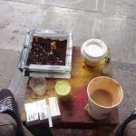 Sibil Coffee