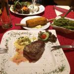 Michl Das Steakhaus Foto