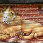 Le Lionster / The Lionster