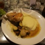 Orca Restaurant & Bar