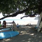 Foto de Hotel Samara Pacific Lodge
