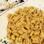 Osteria La Pergola Di Seziam Massimo & C. Snc