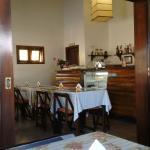 Marcela's Bistro Café