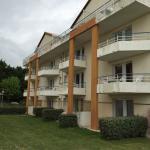 Photo de Maeva Residence Le Hameau du Golf