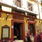 Don Javier Restaurant Ronda