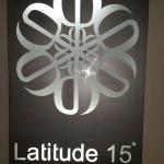 Latitude 15 Degrees